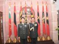 कुछ महीने में ही बदल गए हैं चीनी सेना कमांडर के तेवर