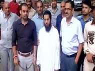 14 दिन की पुलिस हिरासत में भेजा गया अलकायदा का संदिग्ध जीशान
