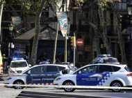 बार्सिलोन में एक और आतंकी हमला:  6 नागरिक समेत एक पुलिस ऑफिसर घायल,अब तक 13 की मौत