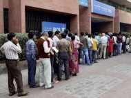 बिहार, गुजरात और UP में कैश की भारी किल्लत, ATM पर लगे नो कैश के बोर्ड, नोटबंदी जैसे हालात
