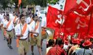 लेफ्ट बनाम आरएसएस: केरल में विचारधारा और वोट बैंक की हिंसक लड़ाई