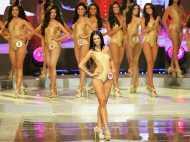 मिस यूनिवर्स में मॉडल ने बिकिनी पहनने से किया इंकार,पहना इस्लामिक ड्रेस
