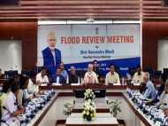 बाढ़ से बेहाल नॉर्थईस्ट : पीएम मोदी ने की 2,000 करोड़ की घोषणा