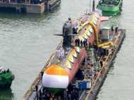 भारत को मिलेगी दुनिया की घातक सबमरीन INS कलवारी, चीन के उड़े होश