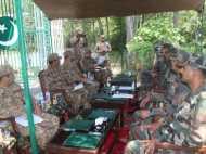 जम्मू-कश्मीर: सीजफायर उल्लंघन को लेकर पुंछ में भारत-पाक सेना के अधिकारियों ने की फ्लैग मीटिंग