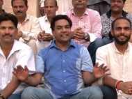 केजरीवाल के जन्मदिन पर कपिल का तोहफा, विरोध में शुरू किया बैनर-म्यूजिक वीडियो अभियान