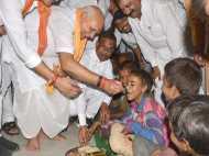 PICs: गरीब को दो वक्त का मिले भोजन इसलिए खुली है 'प्रभु की रसोई'