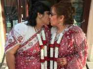 हिंदू और यहूदी महिलाओं ने की शादी, 20 साल पहले यूं शुरू हुआ था सीक्रेट रोमांस