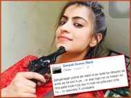 आशिक ने दी पुलिस को धमकी, 'माशूका को खरोंच भी आई तो कुत्ते की मौत मारूंगा'
