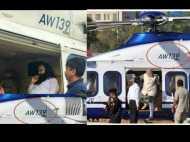 जिस हेलीकॉप्टर से पीएम मोदी ने किया चुनाव प्रचार, उसी से जेल गया रेपिस्ट राम रहीम!