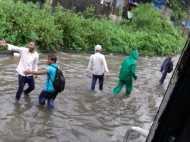 मुंबई बारिश: मदद के लिए डायल करें ये नंबर्स