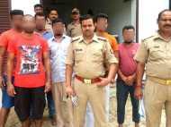यूपी से आतंकी पकड़े जाने के बाद अब 6 बांग्लादेशी संदिग्ध चढ़े हत्थे