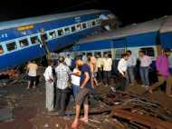 मुजफ्फरनगर रेल हादसा: हिंदू संत बोले- मुस्लिम युवक मदद के लिए नहीं आते तो हम नहीं बचते