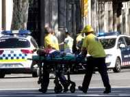 स्पेन में 24 घंटे में दूसरा हमला, 7 जख्मी; वैन के कुचलने से हुई थी 13 की मौत