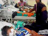 गोरखपुर हादसे में डीएम ने सौंपी जांच रिपोर्ट, हुए चौंकाने वाले खुलासे