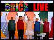 BRICS Summit 2017 Live: चीन से म्यांमार के लिए रवाना हुए पीएम मोदी