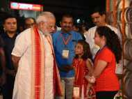 PICs: बच्ची ने चिट्ठी में लिखी वो बात कि काशी आते ही मोदी ने तुरंत बुलाकर पूछा
