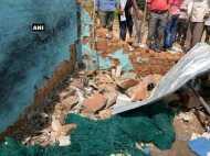 मध्य प्रदेश: पटाखे बनाने वाले विस्फोटक में हुआ विस्फोट, 2 बच्चों की मौत