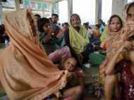 रोहिंग्या मुसलमानों की मदद को बांग्लादेश-म्यांमार बॉर्डर पर पहुंचा सिख संगठन खालसा, शुरू किया लंगर