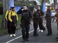 जर्मनी के म्यूनिख में चाकू से चार लोगों पर हमला, संदिग्ध गिरफ्तार