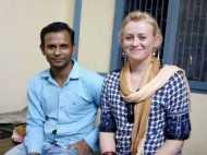 हरियाणवी छोरे के प्यार में पागल हुई ब्राजील की ये गोरी, दो बच्चों और पति को छोड़ भारत चली आई