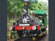 दुनिया की सबसे पुरानी भाप से चलने वाली ट्रेन फेयरी क्विन में करें सफर, ये है खासियत