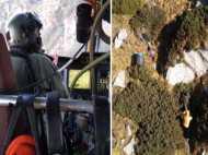 अमेरिकी पर्यटक को मौत के मुंह से बचाकर देवदूत बनी भारतीय सेना