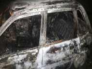 Municipal Election 2017: प्रचार कर वापस लौट रहे प्रत्याशी के भाई को गाड़ी में जिंदा जलाने की कोशिश