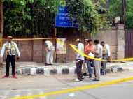 दिल्ली की रोहिणी जिला अदालत में फायरिंग, 1 की मौत