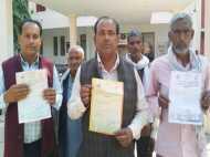 सैफई में किसानों से कर्जमाफी की रकम अब वापस ले रही है योगी सरकार