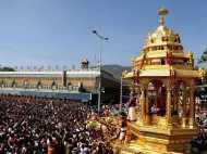 तिरुपति: 40 कर्मचारियों पर ऐक्शन के मूड में प्रबंधन, दूसरे धर्म के प्रचार का आरोप
