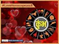 Kumbh (Aquarius) Love Horoscope 2018: कुंभ वाले जरा दिल का रखें ख्याल