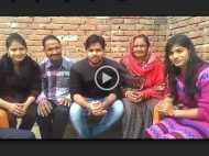 मथुरा के 'कृष्ण' ने लगाई ISRO में छलांग, परिवार ने समझा पढ़ाई का महत्व
