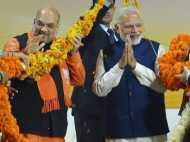 गुजरात चुनाव के नतीजे 'हज' पर 'राम' की जीत: सुशील मोदी