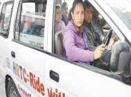 PICs: हिमाचल प्रदेश की पहली महिला ड्राइवर सीमा ठाकुर का ये है ख्वाब