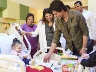 चैरिटी के लिए शाहरुख खान को सम्मानित करेगा वर्ल्ड इकोनॉमिक फोरम, इन दिग्गज हस्तियों के साथ मिलेगा अवॉर्ड