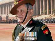 बोले सेना प्रमुख बिपिन रावत- परमाणु हथियार का आतंकियों के हाथों में जाना मानवता के लिए खतरा