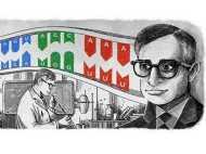 Google Doodle: गूगल ने डूडल के जरिए डॉ. हरगोविंद खुराना को किया सलाम