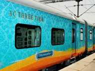 खुशखबरी: 1,373 ट्रेनों के लेट होने पर रेलवे भेजेगा SMS