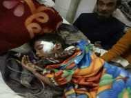 लखनऊ में रेयान स्कूल जैसी घटना, कक्षा एक के छात्र पर टॉयलेट में चाकू से हमला, बंधे थे हाथ-पैर और मुंह में था दुपट्टा