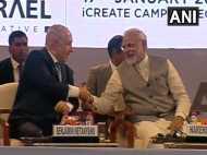 देश का आकार नहीं, देशवासियों का संकल्प, देश को आगे ले जाता है: PM मोदी