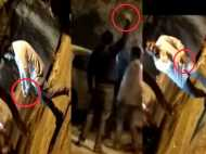 VIDEO: यह ब्रेक डांस नहीं 'पिस्तौल डांस' है, यहां जरा सी चूक पर मौत करती है 'नंगा नाच'