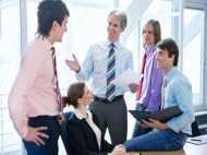 आज का मंत्रः दफ्तर के लोगों के साथ अच्छे संबंध बनाने का मंत्र