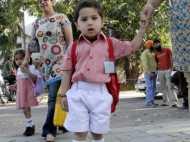 दिल्ली: नर्सरी में दाखिले की पहली लिस्ट स्कूलों की वेबसाइट पर जारी