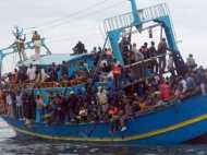 लीबिया तट पर बड़ा समुद्री हादसा, 90 प्रवासियों को ले जा रही नाव डूबी