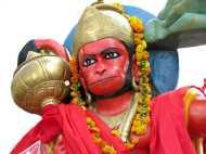 Hanuman Jayanti 2018: जानिए हनुमान क्यों हैं लाल-लाल?