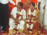 कोर्ट की रोक के बावजूद राज्यसभा सांसद ने रचाई शादी, पति पर है पहली पत्नी को तलाक न देने का आरोप