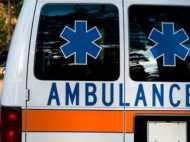 ऑक्सीजन न मिलने से एंबुलेंस में चली गई थी जान, चालक व ईएमटी पर हुई कार्रवाई