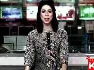 मिलिए पाकिस्तान की पहली किन्नर न्यूज एंकर से