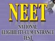 NEET 2019: परीक्षा केंद्र पर जाने से पहले जान लें ड्रेस कोड, नहीं तो होगा नुकसान
